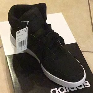 adidas Shoes - Adidas HOOPS 2.0 MID SHOES